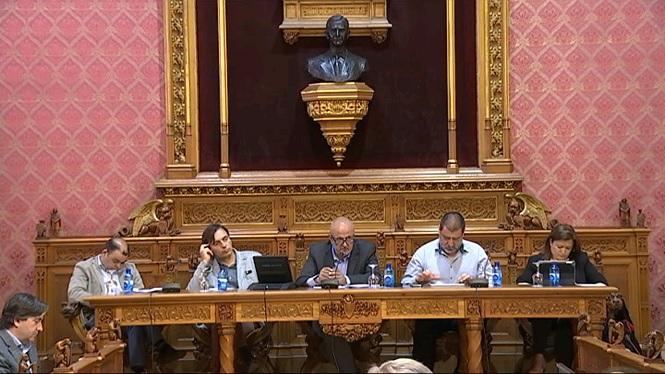 El+govern+del+Consell+de+Mallorca+vol+comen%C3%A7ar+els+plens+mitja+hora+m%C3%A9s+tard