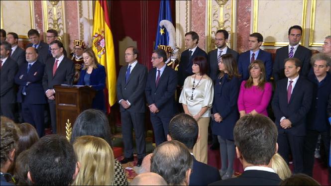 Mariano+Rajoy+apel%C2%B7la+a+la+prud%C3%A8ncia+de+cara+a+una+possible+reforma+de+la+Constituci%C3%B3