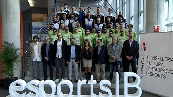 Palma+Futsal%2C+Iberostar+i+Urbia+signen+amb+el+govern