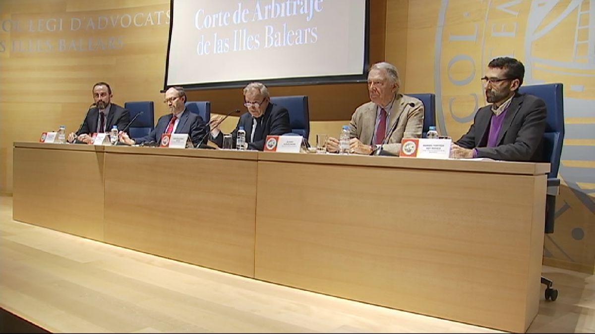Neix+la+Cort+Institucional+d%27Arbitratge+de+les+Illes