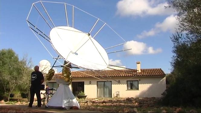 L%27observatori+de+Costitx+ha+presentat+avui+el+primer+radiotelescopi+de+les+Balears