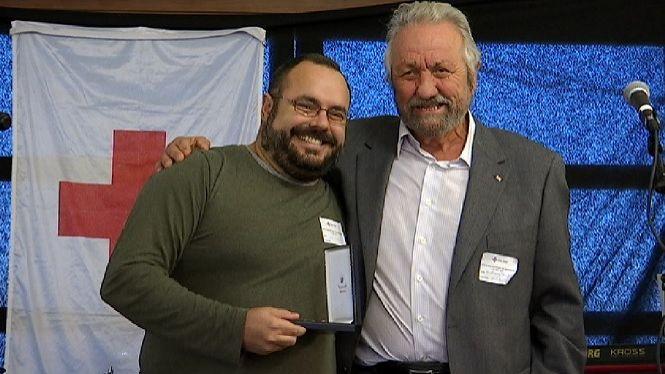 Creu+Roja+ret+homenatge+als+voluntaris+de+Menorca