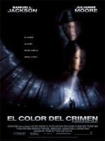 EL COLOR DEL CRIMEN