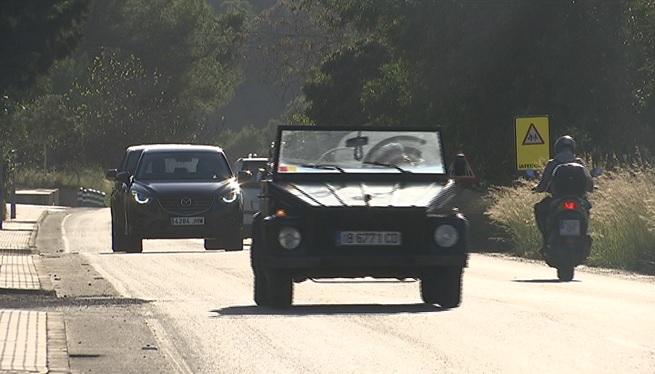 Els+vesins+demanen+millores+a+la+carretera+de+Sant+Carles+de+Peralta