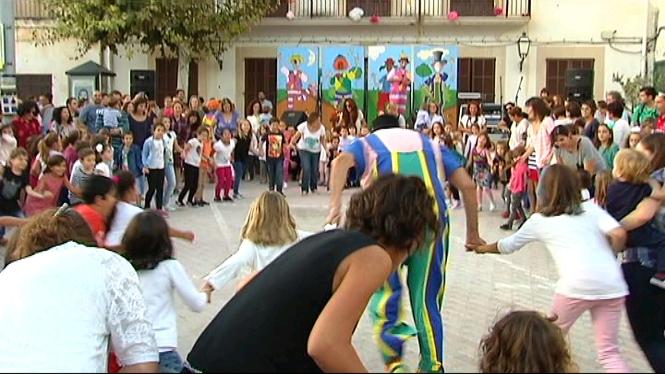 La+Fira+de+Teatre+Infantil+i+Juvenil+de+les+Balears+tanca+les+seves+portes+amb+un+gran+%C3%A8xit+de+participaci%C3%B3