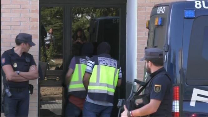 Noves+operacions+contra+el+jihadisme+a+Espanya