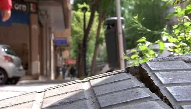 Els+ve%C3%AFnats+de+Santa+Pagesa+de+Palma+reclamen+que+s%27arrangin+les+voravies+del+barri