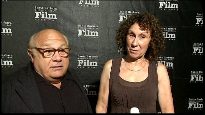 Danny+DeVito+inaugurar%C3%A0+l%E2%80%99Evolution+Mallorca+International+Film+Festival