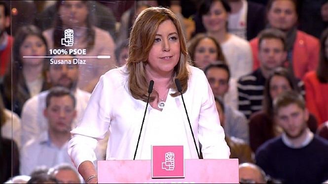 5.000+persones+donen+suport+a+Susana+D%C3%ADaz+en+la+seva+presentaci%C3%B3+com+a+candidata+a+secret%C3%A0ria+general+del+PSOE