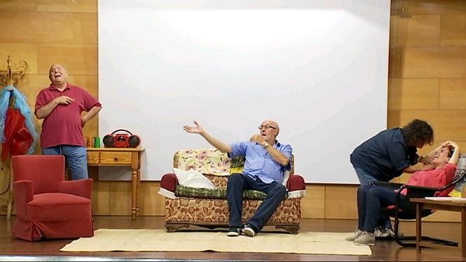 Sa+Boira+Teatre+presenta+%26%238216%3BHabemus+Pepis%27+a+Santany%C3%AD