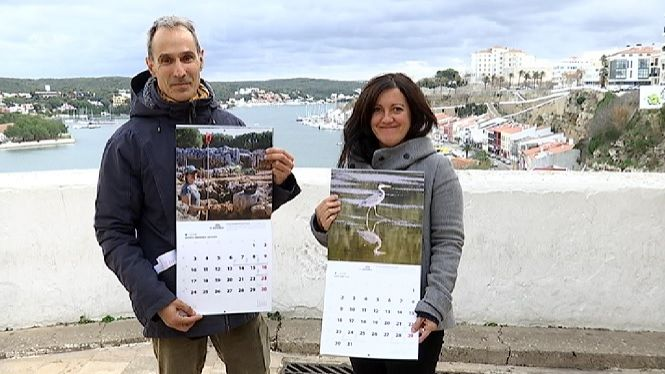 El+Consell+edita+un+calendari+per+celebrar+els+25+anys+de+la+Reserva+de+Biosfera