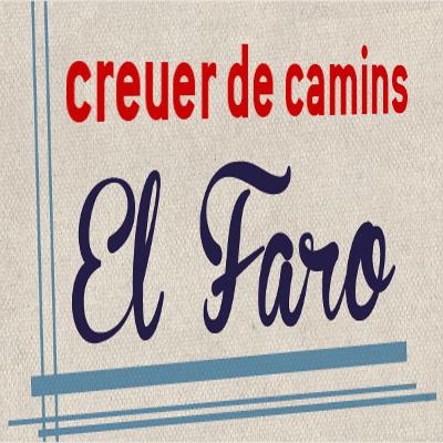 EL FARO. CREUER DE CAMINS
