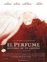 EL PERFUM,  HISTÒRIA D'UN ASSASSÍ