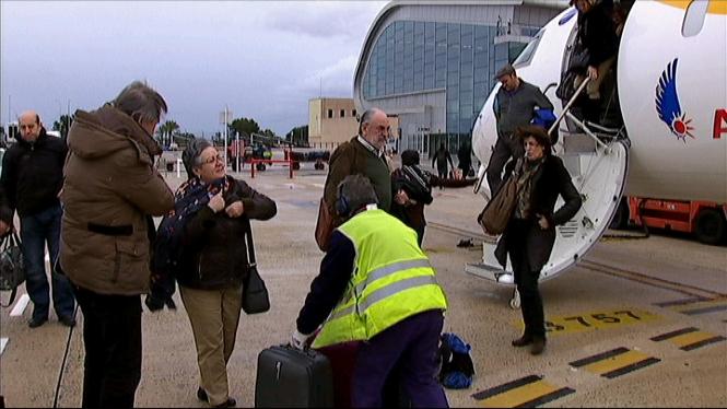 Els diputats que negociaran a Madrid veuen possible una tarifa de 20 euros entre illes