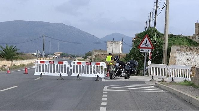 La+cursa+Long+Course+Weekend+obliga+a+tancar+algunes+carreteres+de+Mallorca