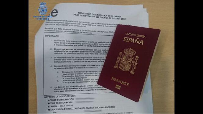 Detinguts+dos+homes+a+Palma+per+falsificar+la+identitat+a+un+examen+de+castell%C3%A0