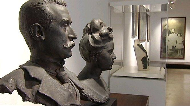 El+llegat+arqueol%C3%B2gic+d%27Antoni+Vives+Escudero+al+Museu+de+Menorca