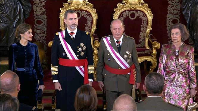 Pasqua+militar+marcada+per+la+situaci%C3%B3+pol%C3%ADtica+a+Catalunya
