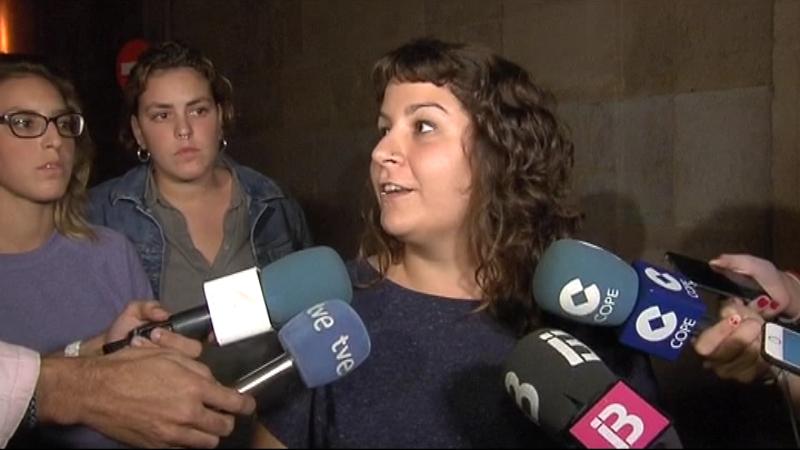 El+grup+de+feministes+que+varen+ser+jutjades+es+nega+a+demanar+disculpes+al+Bisbat