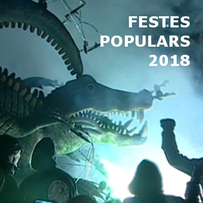 FESTES POPULARS 2018