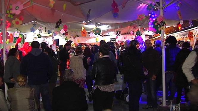 La+Policia+Local+de+Sant+Antoni+de+Portmany+va+evitar+ahir+un+botellot+massiu+amb+motiu+de+la+festa+Flower+Power