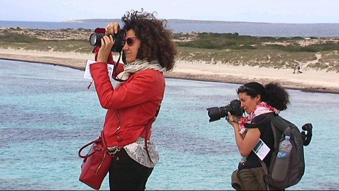 Els+amants+de+la+fotografia+tenen+una+cita+fins+diumenge+a+Formentera
