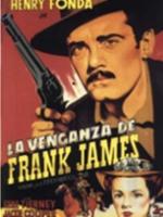 LA VENJANÇA DE FRANK JAMES