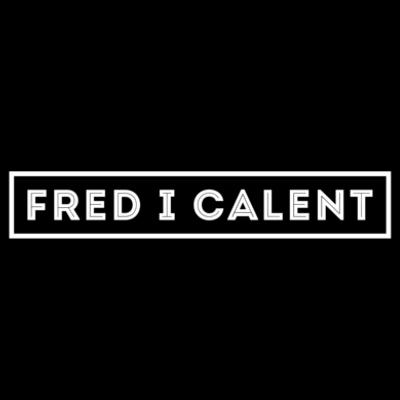 FRED I CALENT