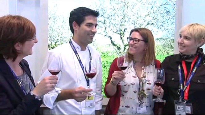 La+gastronomia+de+les+illes+viatja+a+Madrid+amb+l%27objectiu+de+conquerir+el+mercat+nacional