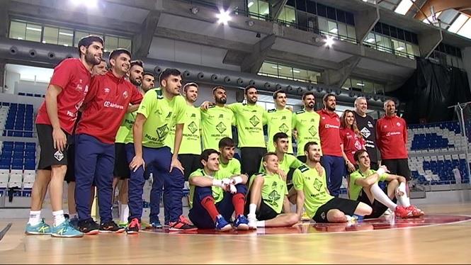 Festival+de+gols+del+Palma+Futsal+contra+el+Peny%C3%ADscola+%288-2%29