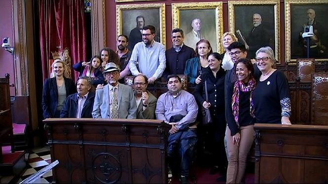 L%27Ajuntament+de+Palma+commemora+el+Dia+Internacional+del+Poble+Gitano