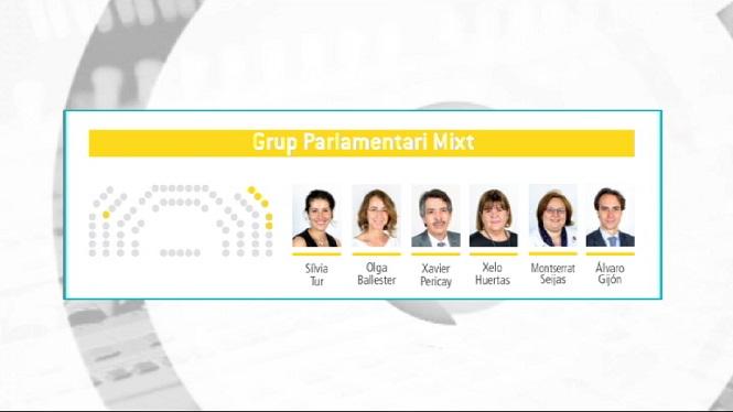 El+Grup+Mixt+m%C3%A9s+protagonista+que+mai+al+Parlament