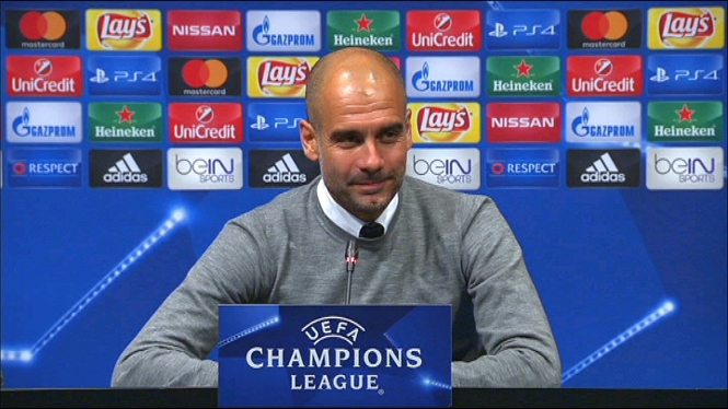 Guardiola+nega+haver+volgut+fitxar+Messi+aquest+estiu