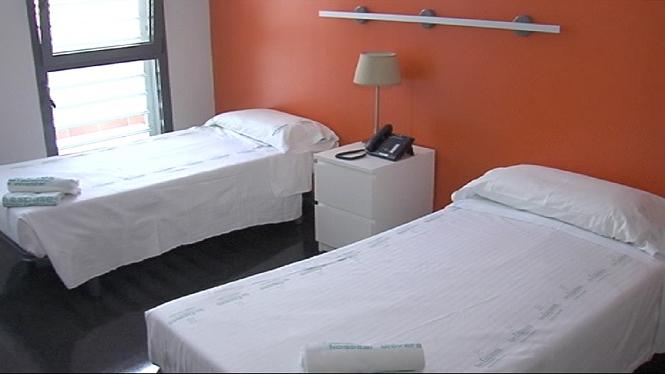 Disponibles+8+habitacions+a+Son+Espases+per+a+familiars+de+pacients+que+s%27han+de+despla%C3%A7ar+d%27altres+Illes