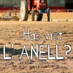 HAS VIST L'ANELL?