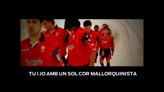 El+centenari+del+Mallorca+ja+t%C3%A9+himne+oficial