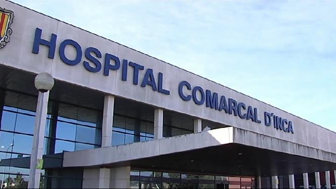 Comissions+Obreres+denuncia+irregularitats+en+la+neteja+de+l%27Hospital+d%27Inca