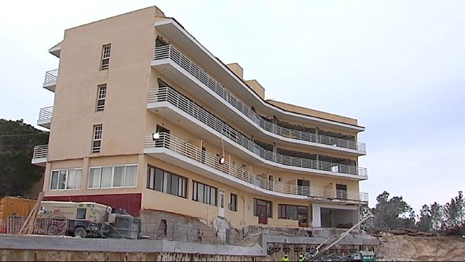 Formentera+tindr%C3%A0+el+seu+primer+hotel+de+5+estrelles