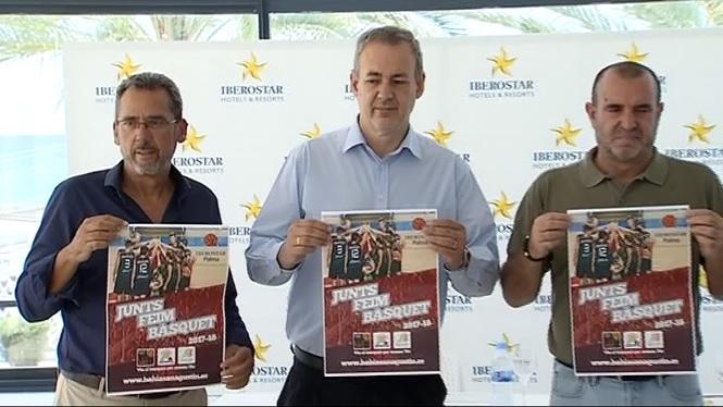 L%27Iberostar+Palma+presenta+la+campanya+de+socis