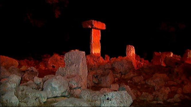 El+Consell+de+Menorca+retirar%C3%A0+la+il%E2%80%A2luminaci%C3%B3+nocturna+dels+monuments+megal%C3%ADtics