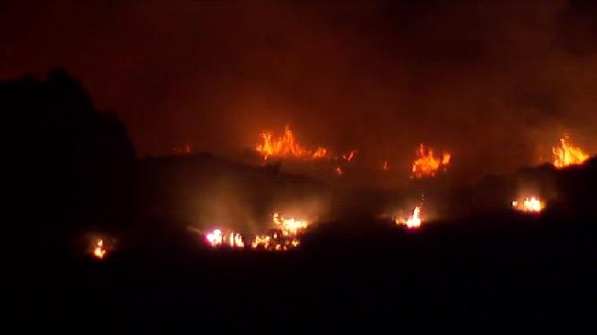 Un+curtcircuit+podria+ser+la+causa+d%27un+incendi+a+un+pis+de+Palma