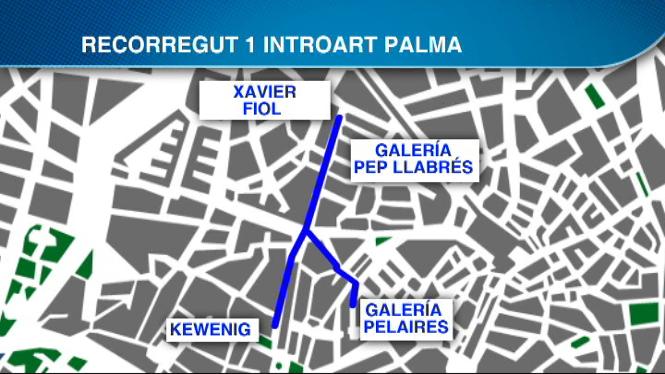 Itineraris+guiats+per+vuit+galeries+a+Palma+Intro+Art