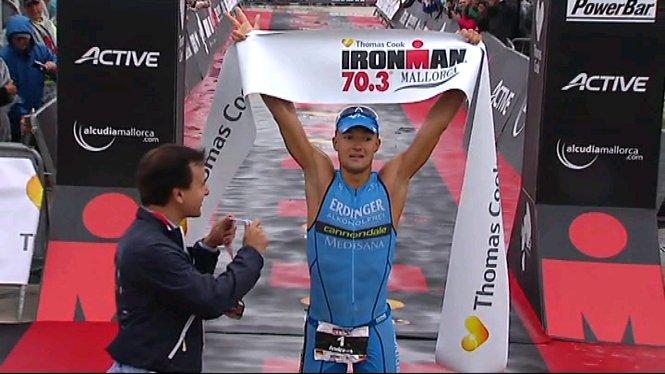 Domini+alemany+a+la+Triatl%C3%B3+Ironman+70.3+Mallorca