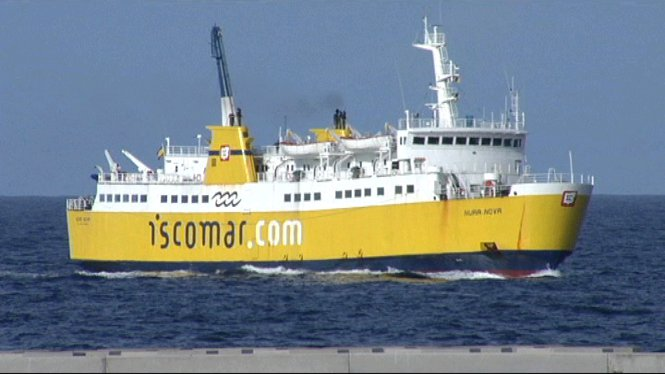 Iscomar+deixar%C3%A0+la+ruta+entre+Ciutadella+i+Alc%C3%BAdia