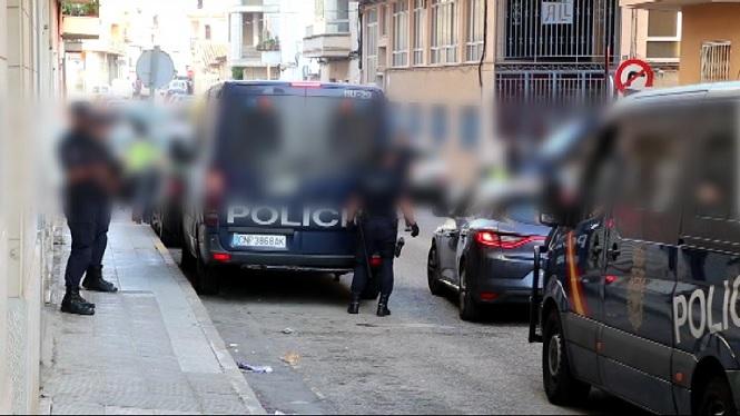 En+llibertat+tres+dels+quatre+acusats+de+jihadisme+a+Mallorca