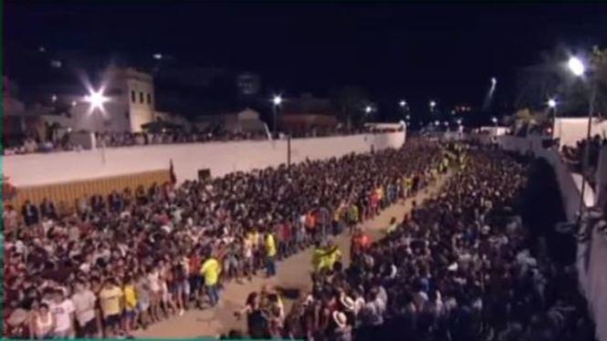 Ciutadella+dobla+el+nombre+de+voluntaris+de+Sant+Joan+en+nom%C3%A9s+una+setmana