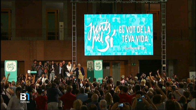 La+campanya+electoral+per+als+comicis+de+dia+27+va+comen%C3%A7ar+ahir+a+mitjanit+a+Catalunya