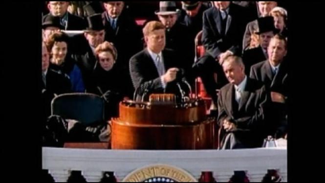 Cent+anys+del+naixement+de+JFK