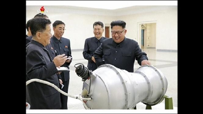 Corea+del+Nord+provoca+els+Estats+Units+i+intenta+efectuar+una+altra+prova+amb+m%C3%ADssils