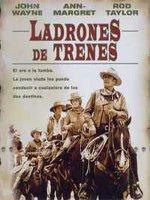 LADRONES DE TRENES